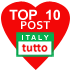 italytutto Top 10 Blog