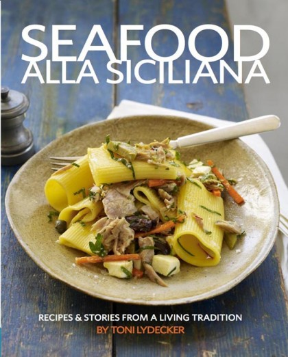 Seafood Alla Siciliana by Toni Lydecker