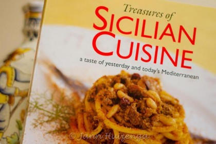 Treasures of Sicilian Cuisine