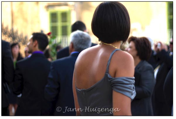 Summer 2011 Fashion in Sicily, copyright Jann Huizenga