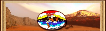 Etna Country Style Line Dance School